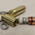 45 ACP Key Chain Stash